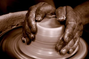 clay-potter